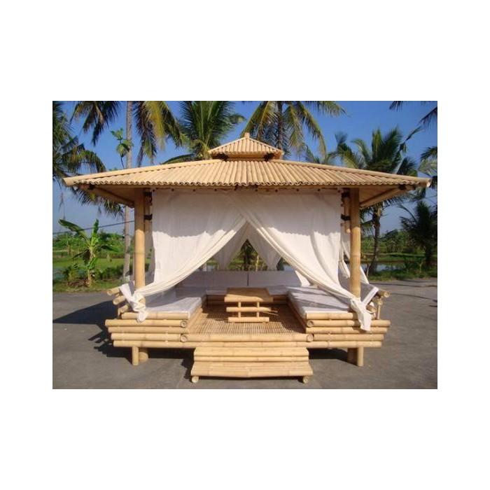 gaz bo daylife en bambou. Black Bedroom Furniture Sets. Home Design Ideas