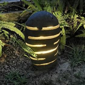 Lanternes de jardin - Pagodes
